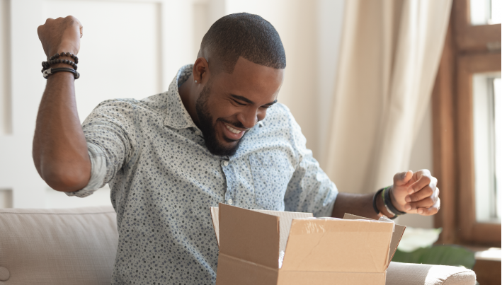 Consumers Choose Retailers Who Offer Free Shipping