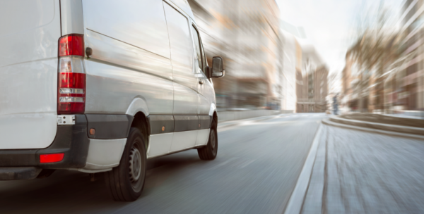 E-Commerce Shipping: Feeling the Need For Speed