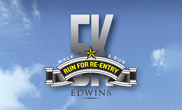 LaserShip to Sponsor EDWINS Leadership & Restaurant Institute's 3rd Annual 5K Grind: Run for Re-Entry