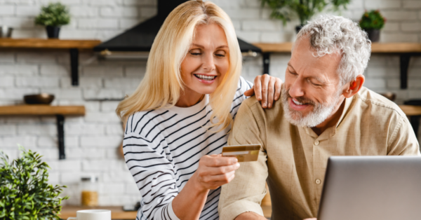 Baby Boomers Will Continue Shopping Online Post-Pandemic