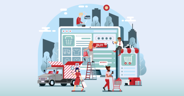 How Retailers Can Learn from the 2020 Holiday Shopping Season to Create Sustainable Competitive Advantage