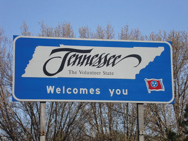 We've Expanded to Tennessee!